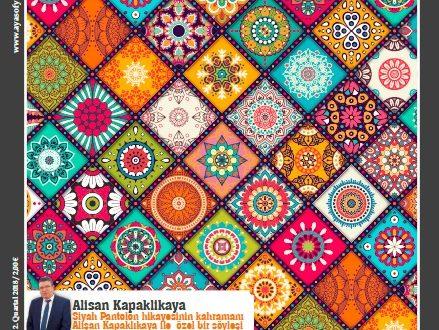 Ayasofya Nr. 59 ist erschienen